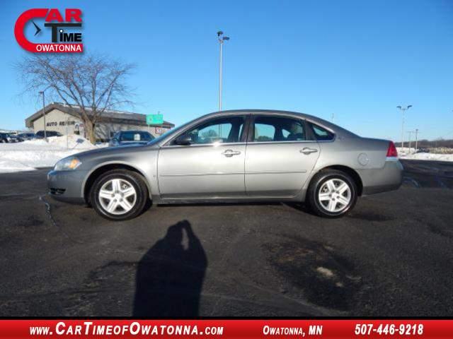 Title #www.dealerpacim.net/vehicle_images/mncartime/0017469/00020_2006-chevrolet-impala-17469.jpg
