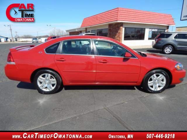 Title #www.dealerpacim.net/vehicle_images/mncartime/0019105/00020_2008-chevrolet-impala-19105.jpg