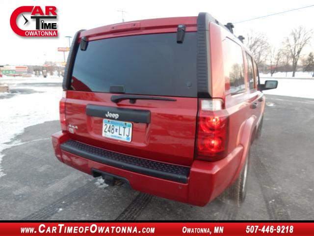 Title #www.dealerpacim.net/vehicle_images/mncartime/0022460/00040_2006-jeep-commander-22460.jpg