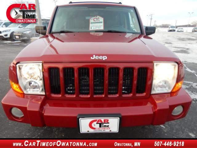 Title #www.dealerpacim.net/vehicle_images/mncartime/0022460/00060_2006-jeep-commander-22460.jpg