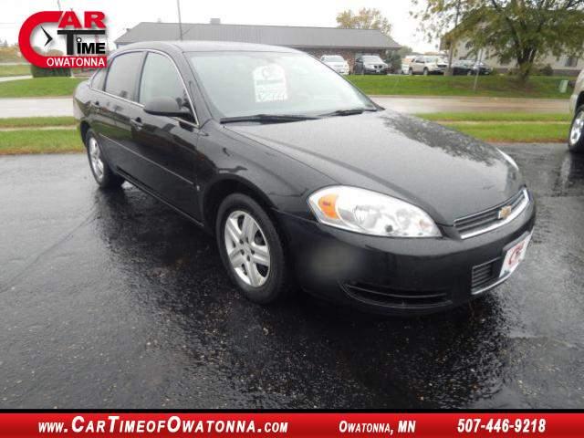 Title #www.dealerpacim.net/vehicle_images/mncartime/0025613/00000_2007-chevrolet-impala-25613.jpg