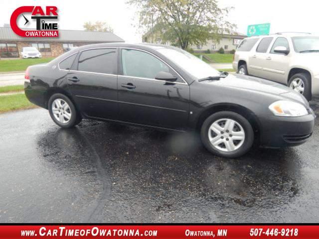 Title #www.dealerpacim.net/vehicle_images/mncartime/0025613/00010_2007-chevrolet-impala-25613.jpg