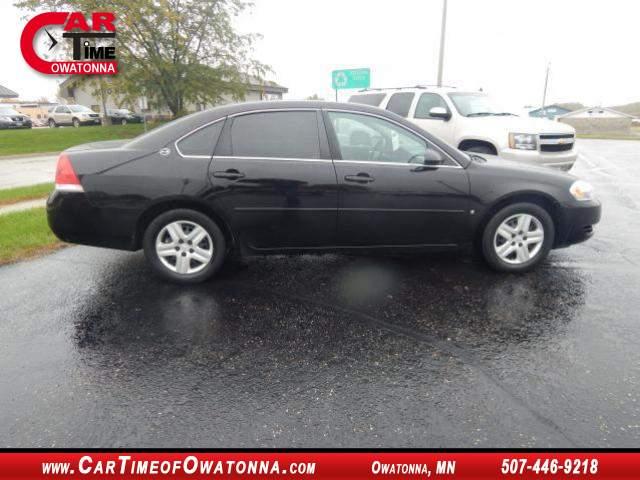 Title #www.dealerpacim.net/vehicle_images/mncartime/0025613/00020_2007-chevrolet-impala-25613.jpg
