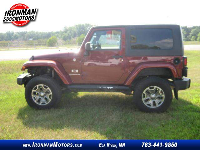 Title #www.dealerpacim.net/vehicle_images/mnironman/0016429/00070_2007-jeep-wrangler-16429.jpg