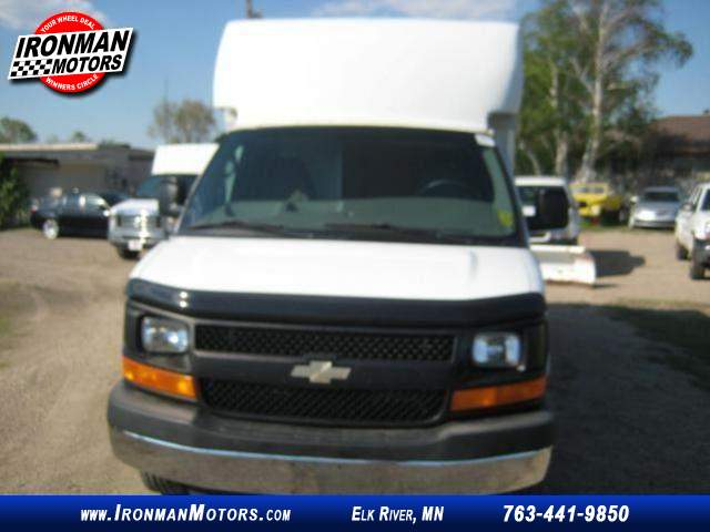 Title #www.dealerpacim.net/vehicle_images/mnironman/0023671/00010_2008-chevrolet-express-3500-single-rear-23671.jpg