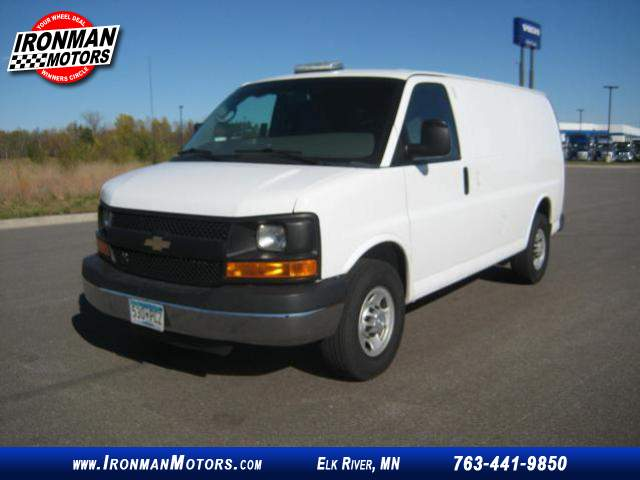 Title #www.dealerpacim.net/vehicle_images/mnironman/0029267/00000_2014-chevrolet-express-2500-29267.jpg