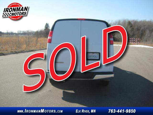 Title #www.dealerpacim.net/vehicle_images/mnironman/0032605/00050_2020-chevrolet-express-2500-32605.jpg