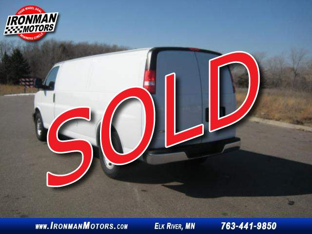 Title #www.dealerpacim.net/vehicle_images/mnironman/0032605/00060_2020-chevrolet-express-2500-32605.jpg