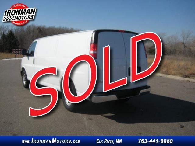 Title #www.dealerpacim.net/vehicle_images/mnironman/0032605/00060_2020-chevrolet-express-2500-32605.jpg
