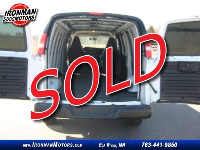 Title #www.dealerpacim.net/vehicle_images/mnironman/0032605/00180_2020-chevrolet-express-2500-32605.jpg
