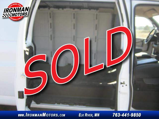 Title #www.dealerpacim.net/vehicle_images/mnironman/0032605/00220_2020-chevrolet-express-2500-32605.jpg