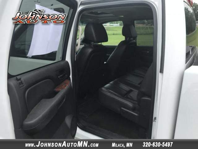 Title #www.dealerpacim.net/vehicle_images/mnjohnson/0024317/00050_2007-chevrolet-silverado-2500hd-24317.jpg