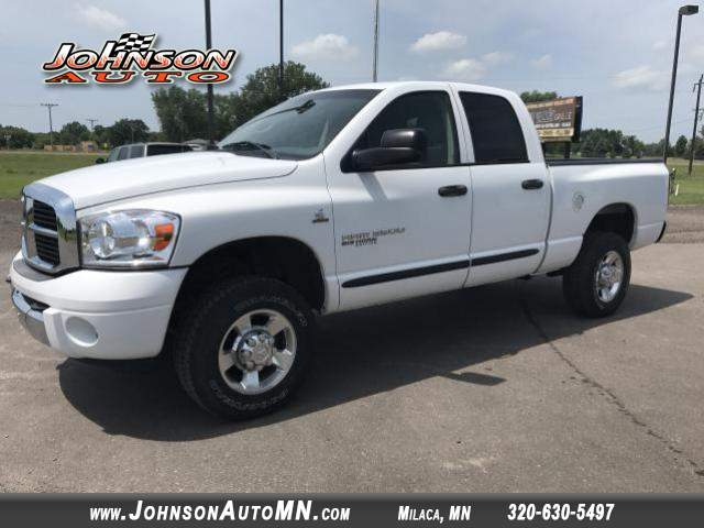 Title #www.dealerpacim.net/vehicle_images/mnjohnson/0024541/00000_2006-dodge-ram-pickup-3500-24541.jpg