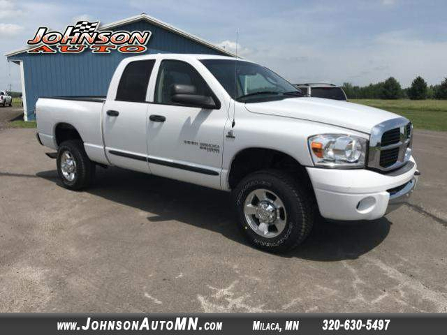 Title #www.dealerpacim.net/vehicle_images/mnjohnson/0024541/00030_2006-dodge-ram-pickup-3500-24541.jpg