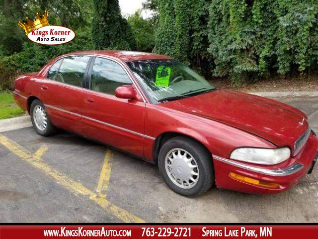 Title #www.dealerpacim.net/vehicle_images/mnkingskorner/0024074/00000_1999-buick-park-avenue-24074.jpg