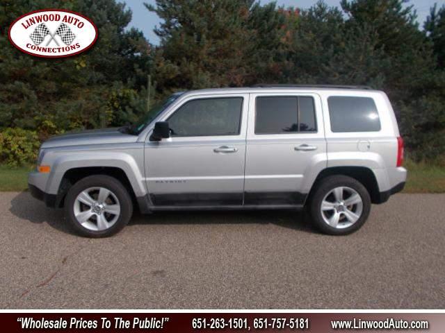 Title #www.dealerpacim.net/vehicle_images/mnlinwood/0031869/00000_2011-jeep-patriot-31869.jpg