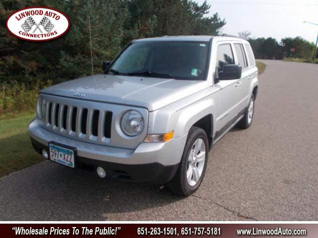 Title #www.dealerpacim.net/vehicle_images/mnlinwood/0031869/00010_2011-jeep-patriot-31869.jpg