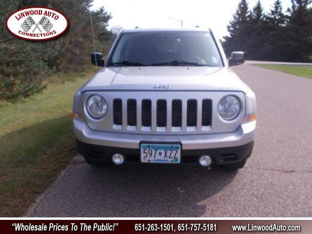 Title #www.dealerpacim.net/vehicle_images/mnlinwood/0031869/00020_2011-jeep-patriot-31869.jpg