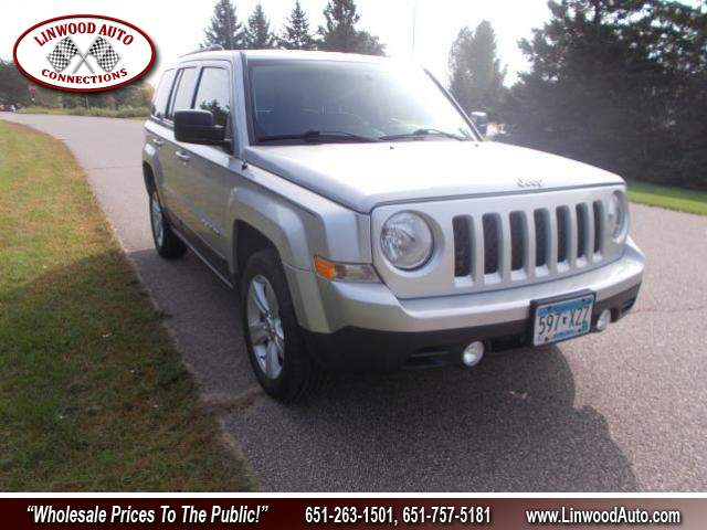 Title #www.dealerpacim.net/vehicle_images/mnlinwood/0031869/00030_2011-jeep-patriot-31869.jpg