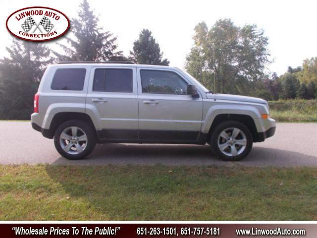 Title #www.dealerpacim.net/vehicle_images/mnlinwood/0031869/00040_2011-jeep-patriot-31869.jpg