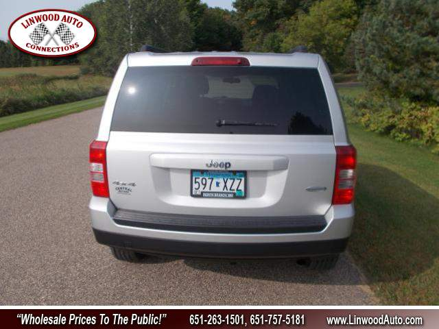 Title #www.dealerpacim.net/vehicle_images/mnlinwood/0031869/00060_2011-jeep-patriot-31869.jpg