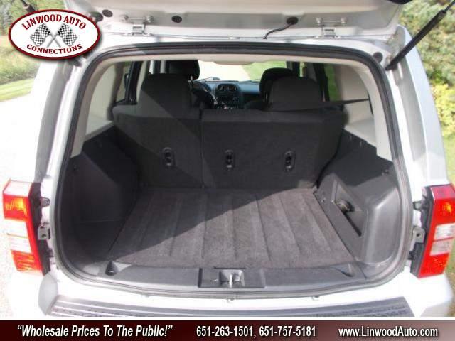 Title #www.dealerpacim.net/vehicle_images/mnlinwood/0031869/00100_2011-jeep-patriot-31869.jpg