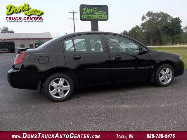 2006 Saturn Ion Level 2 At Dons Auto Truck Center 608 372 6435