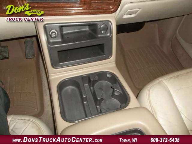 Title #www.dealerpacim.net/vehicle_images/widonsauto/0011493/2004 GMC-YUKON-SLT-4X4-142K-BLUE PEWTER 016.JPG