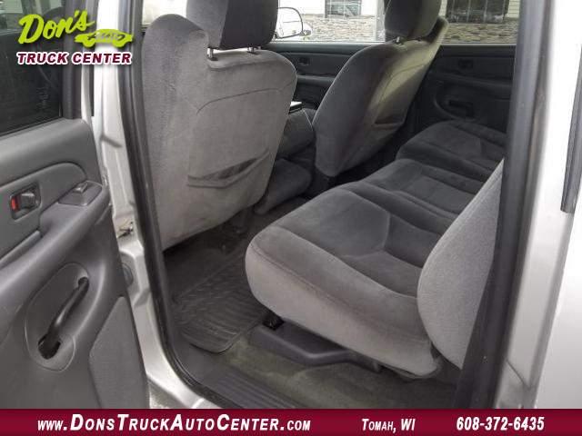 Title #www.dealerpacim.net/vehicle_images/widonsauto/0023987/00060_2005-gmc-sierra-12-ton-crewcab-23987.jpg