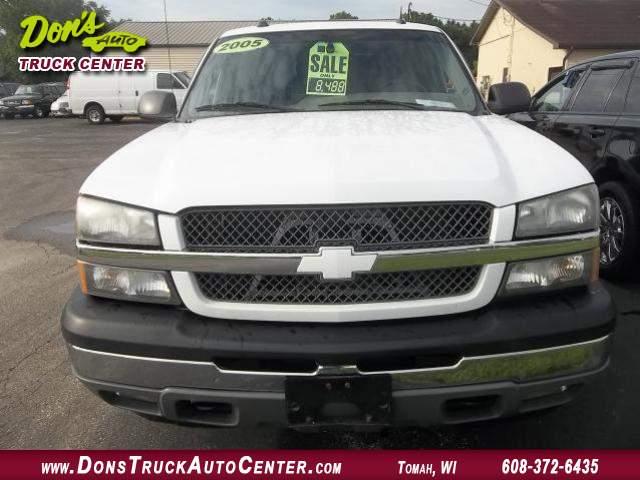 Title #www.dealerpacim.net/vehicle_images/widonsauto/0024438/00040_2005-chevrolet-silverado-12-ton-crewcab-24438.jpg